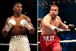 Pulev and Joshua are scheduled to fight in December