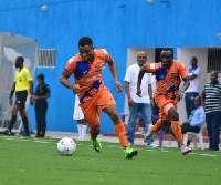 The Abeokuta-based club registered its first win in the league since January against Dakkada FC