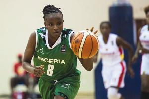 Nkechi Akashili was a national basketball hero just over two years ago