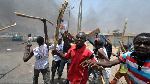 Two shot, as another political violence erupts in Ondo