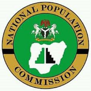 National Population Commission logo