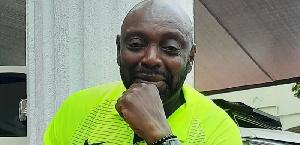 Veteran actor and producer, Segun Arinze