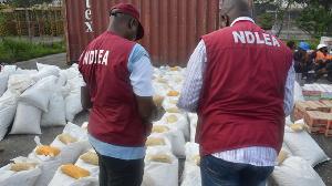 NDLEA arrests 44 drug dealers