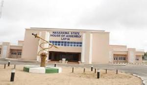 Nasarawa Assembly