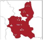 File photo: Bauchi State map