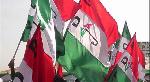An PDP flag