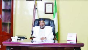 The President, MAN, Mansur Ahmed