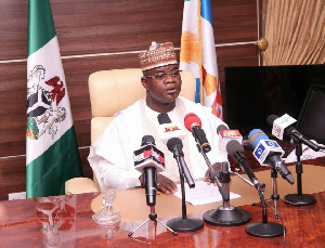 The Okun-Yoruba speaking people of Kogi state wish to opt-out of the northern political zone
