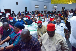 Imo chapter of the All Progressives Congress (APC)
