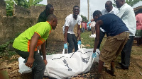 14 corpses recovered from Ebonyi River