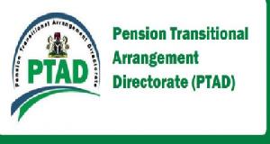 Pension Transitional Arrangement Directorate