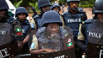 The police command in Adamawa