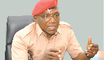 File photo: Solomon Dalung