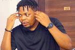 'I scout for talented artistes who have no platform' - Olamide speaks