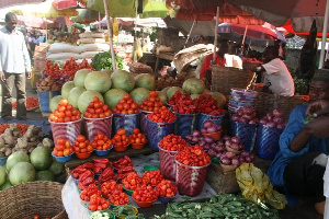 Nigerians criticize the Federal Government (FG) for raising food prices in the country.