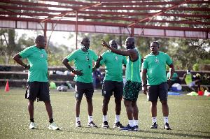 The Flying Eagles