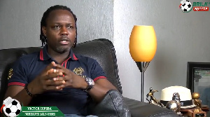 Victor Ikpeba