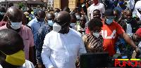 Obaseki wins polling unit