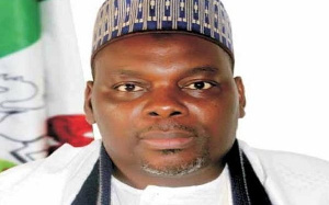 Ex-Kano State Commissioner of Works and Infrastructural developments, Engineer Muazu Magaji
