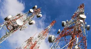 Telecomm mast