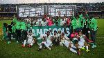 Super Falcons beat CSKA 1-0 in Turkish tourney opener