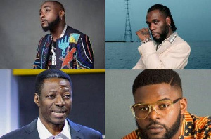 Court stops case against these artists