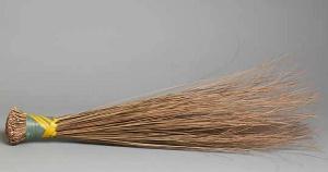 Nigeria local broom