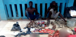The group has been terrorizing the good people of Orlu