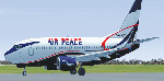 Air Peace deploys three brand new Embraer 195-E2 planes for operation