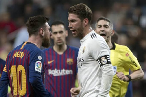 Messi and Ramos (source: bleacher report)