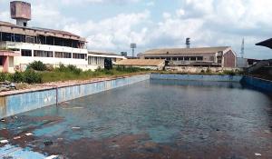 Lekan Salami Sports Stadium, Ibadan, Oyo State