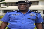 Assistant Inspector of Police (AIG) for zone 14, Kasina Rabi'u Yusuf