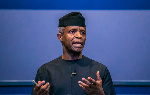 The FG in partnership with the private sector will continue to support MSMEs – Osinbajo