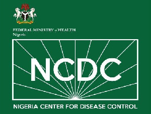 NCDC logo