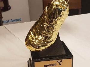 Eunisell boot