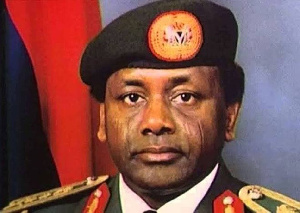 Abacha's radical tendencies began 6 (six) years after independence