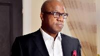 Ogun State Governor - Dapo Abiodun