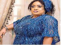 Foluke Daramola-Salako, Actress