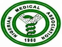 Nigeria Medical Association logo