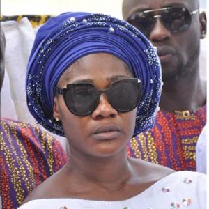 Mercy Johnson-Okojie, Actress