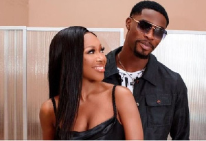 File photo: Neo and Vee coupled up