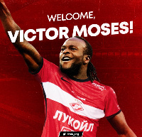 File photo: Victor Moses