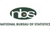 National Bureau of Statistics (NBS) logo