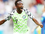 Ahmed Musa is one of Nigeria's greatest strikers ever - Victor Ikpeba declares