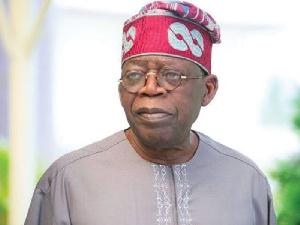 Bola Tinubu is the national leader of the All Progressives Congress (APC)