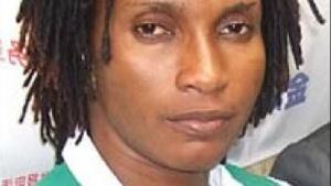 Stella Mbachu