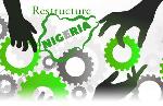 File photo: Restructuring Nigeria