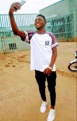 Nasarawa footballer slumps, dies during match
