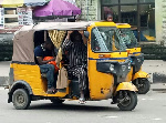 Tricycle operators in Kaduna ban from plying major roads within the metropolis
