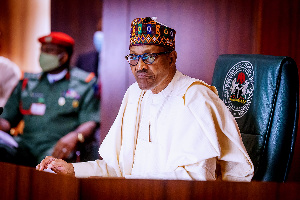 President Muhammadu Buhari will address Nigerians today